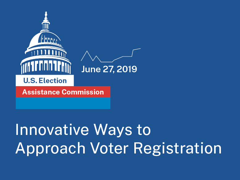 2019 Election Data Summit: Announcing our Voter Registration Panelists
