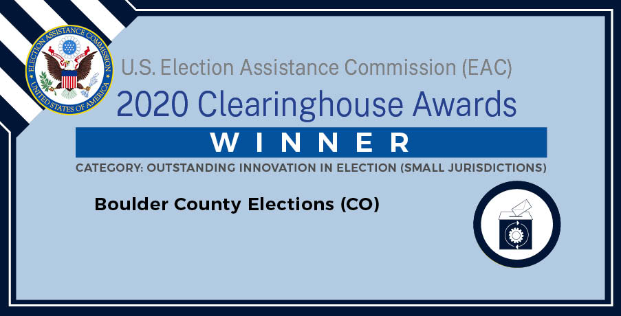 Image: Winner - Ottawa County Clerk/Register of Deeds Office