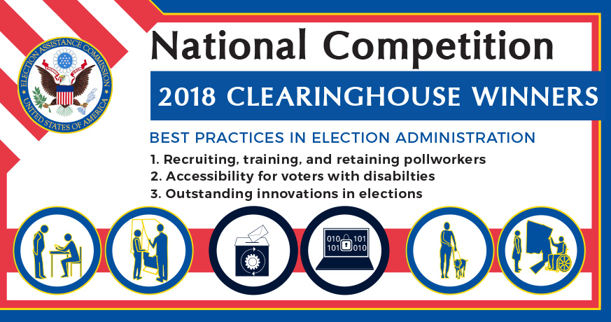2018 Clearinghouse Winners