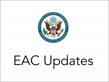 EAC Updates