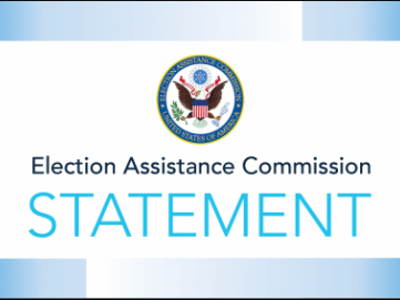 Joint Statement from Elections Infrastructure Government Coordinating Council Executive Committee