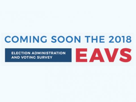 Sneak Peek: 2019 Election Data Summit and 2018 EAVS Report