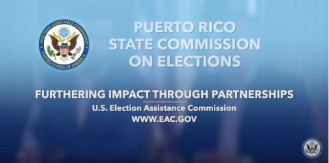 Furthering Impact Through Partnerships - Puerto Rico