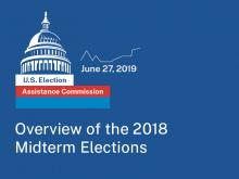 2019 Election Data Summit: Announcing our 2018 Overview Panelists