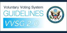 Voluntary Voting System Guidelines VVSG 2.0